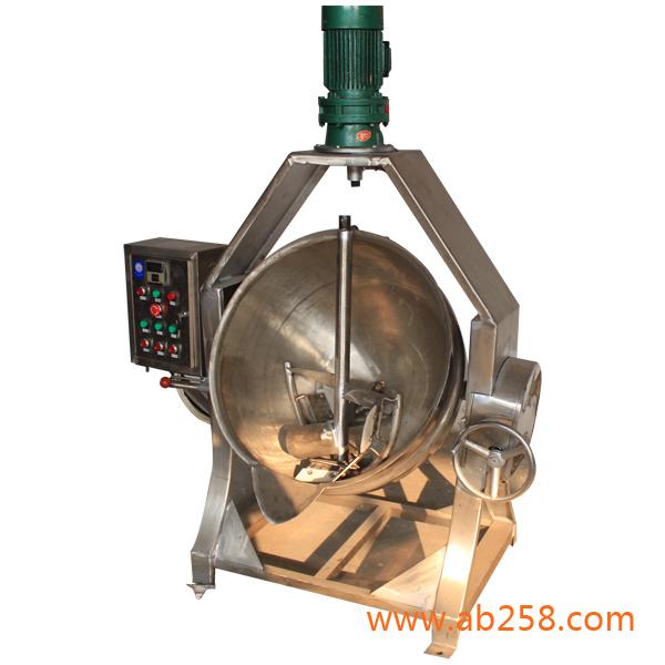 电加热夹层锅电热管接线图