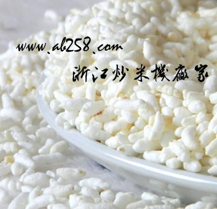 炒米用什么米好吸脂