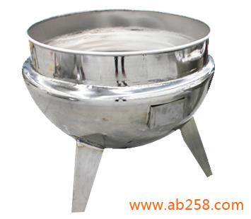 蒸汽式夹层锅
