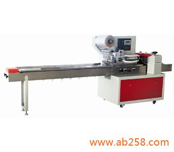 SMZ-350自动包装机