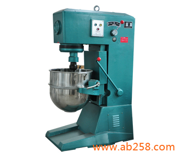 AB-6E3型搅拌机
