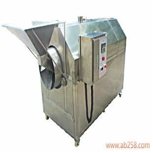 不锈钢炒货机