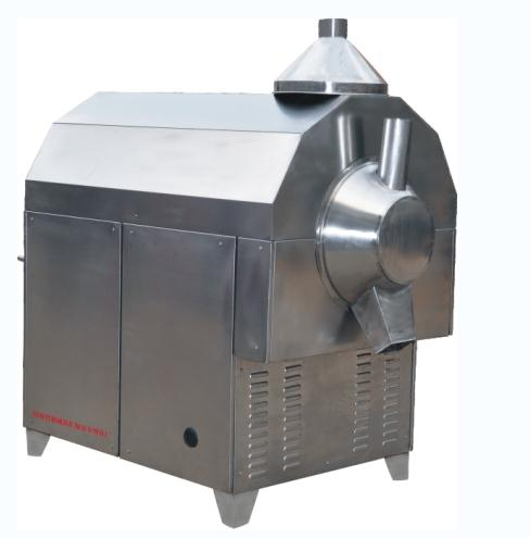 电加热炒货机,炒货设备,多功能炒货机