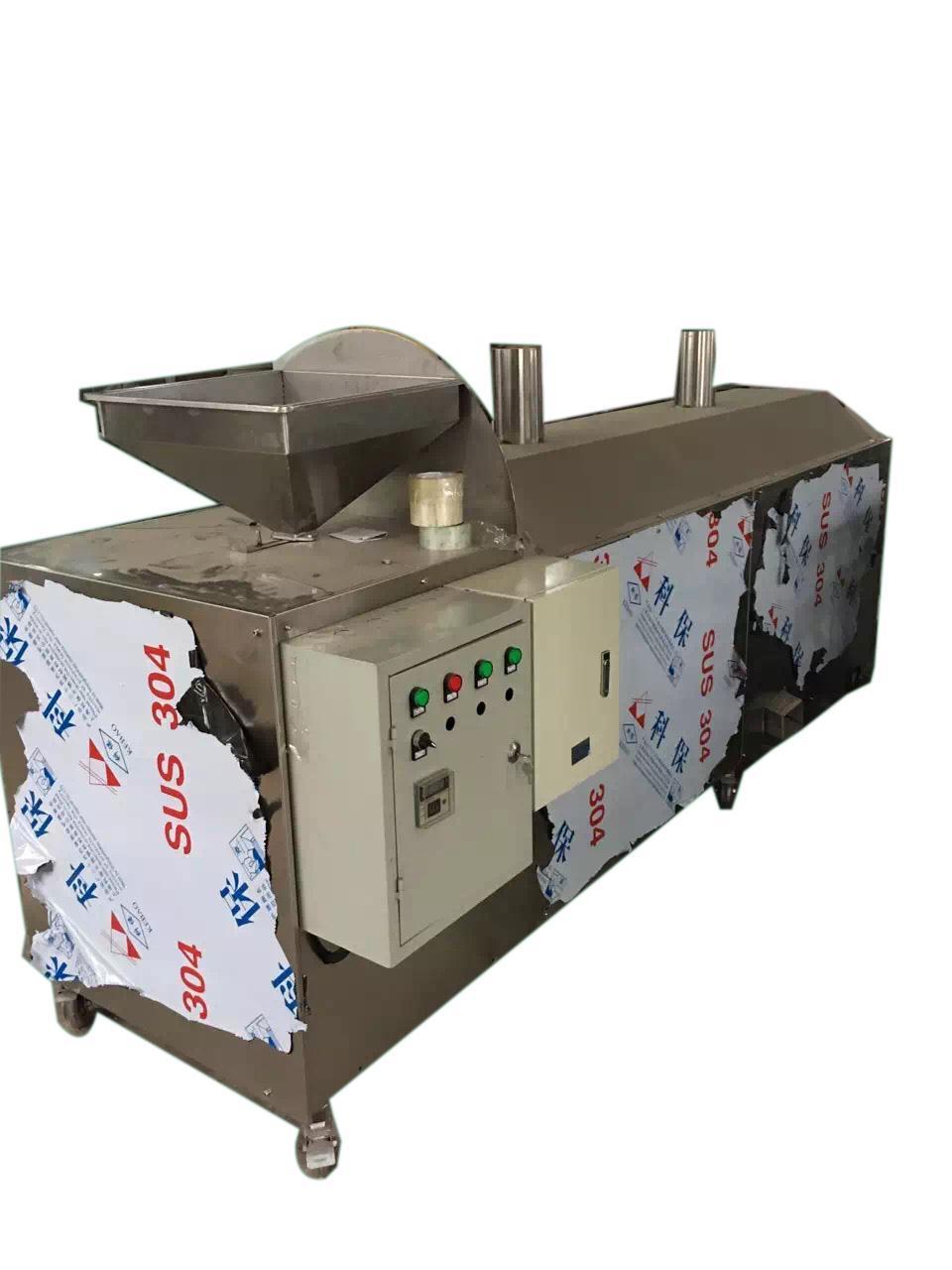 电加热炒米机/电磁炒米机