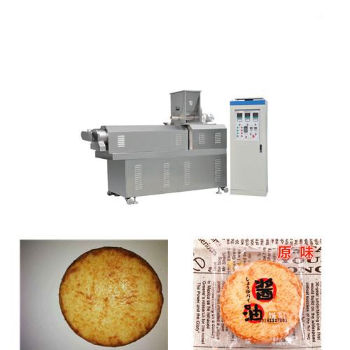 酱油饼生产线设备