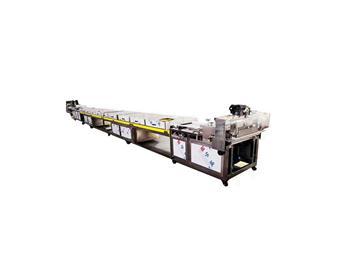 牛肉粒成型切块机生产线设备